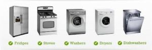 Admiral Appliance Repair Etobicoke